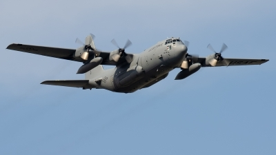 Photo ID 227849 by Brandon Thetford. USA Air Force Lockheed C 130H Hercules L 382, 93 1455