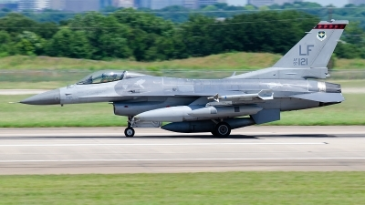 Photo ID 227760 by Brandon Thetford. Singapore Air Force General Dynamics F 16C Fighting Falcon, 97 0121