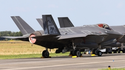 Photo ID 227936 by Walter Van Bel. Netherlands Air Force Lockheed Martin F 35A Lightning II, F 001
