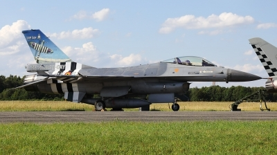 Photo ID 227841 by Walter Van Bel. Belgium Air Force General Dynamics F 16AM Fighting Falcon, FA 124