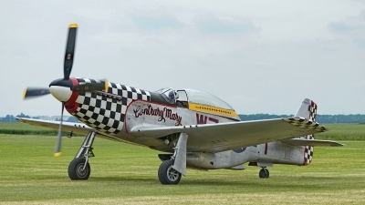 Photo ID 227843 by Dieter Linemann. Private Anglia Aircraft Restorations Ltd North American TF 51D Mustang, G TFSI