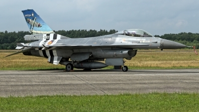 Photo ID 227754 by Rainer Mueller. Belgium Air Force General Dynamics F 16AM Fighting Falcon, FA 124