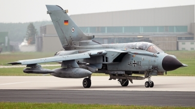 Photo ID 227735 by Carl Brent. Germany Air Force Panavia Tornado IDS, 46 02