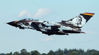 Photo ID 227737 by Carl Brent. Germany Air Force Panavia Tornado IDS, 43 25