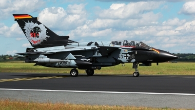 Photo ID 227742 by Carl Brent. Germany Air Force Panavia Tornado IDS, 43 25