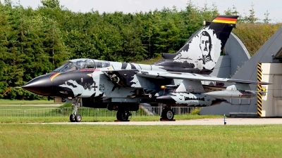 Photo ID 227812 by Carl Brent. Germany Air Force Panavia Tornado IDS, 43 25