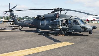 Photo ID 228430 by Aaron C. Rhodes. Private Northwest Helicopters Inc Sikorsky EH 60A Black Hawk S 70A Quick Fix II, N260NW