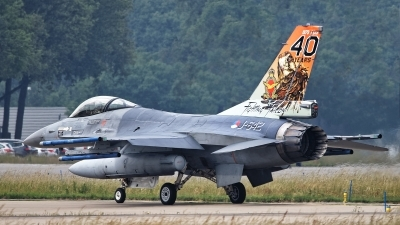 Photo ID 227782 by Rainer Mueller. Netherlands Air Force General Dynamics F 16AM Fighting Falcon, J 642