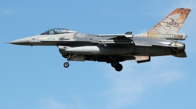Photo ID 227793 by kristof stuer. Belgium Air Force General Dynamics F 16AM Fighting Falcon, FA 116