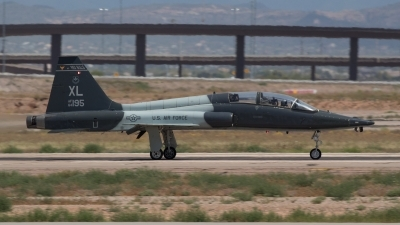 Photo ID 228030 by Max Welliver. USA Air Force Northrop T 38A Talon, 64 13195