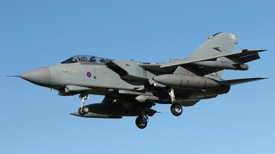 Photo ID 26011 by Andy Walker. UK Air Force Panavia Tornado GR4, ZA446