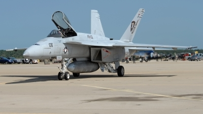 Photo ID 227860 by Rod Dermo. USA Navy Boeing F A 18E Super Hornet, 166420