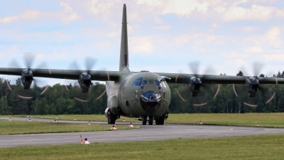 Photo ID 227862 by Justin Jundel. UK Air Force Lockheed Martin Hercules C5 C 130J L 382, ZH889