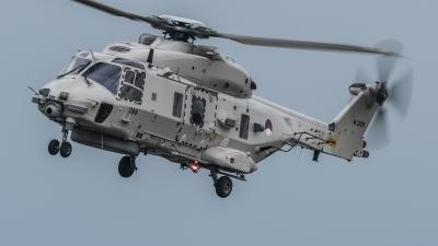 Photo ID 228031 by Sven Neumann. Netherlands Navy NHI NH 90NFH, N 088