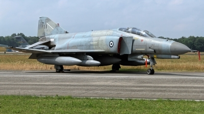 Photo ID 227887 by Rainer Mueller. Greece Air Force McDonnell Douglas F 4E AUP Phantom II, 71758