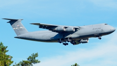 Photo ID 227891 by Stefan Schmitz. USA Air Force Lockheed C 5M Super Galaxy L 500, 86 0026