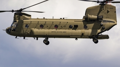 Photo ID 227904 by Matt Varley. USA Army Boeing Vertol CH 47F Chinook, 16 08199