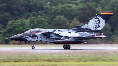 Photo ID 228065 by Mark Broekhans. Germany Air Force Panavia Tornado IDS, 43 25