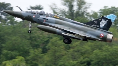 Photo ID 228069 by Mark Broekhans. France Air Force Dassault Mirage 2000D, 617