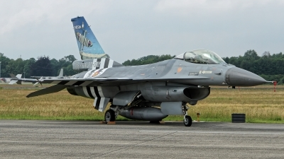 Photo ID 228168 by Patrick Mueller. Belgium Air Force General Dynamics F 16AM Fighting Falcon, FA 124