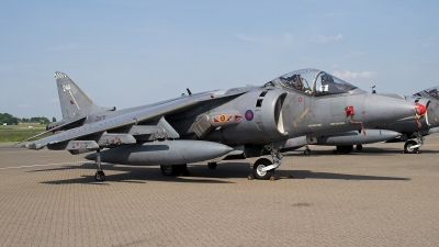 Photo ID 26049 by James Shelbourn. UK Navy British Aerospace Harrier GR7A, ZD376