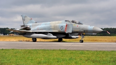 Photo ID 228191 by Alex Staruszkiewicz. Greece Air Force McDonnell Douglas F 4E AUP Phantom II, 71758
