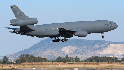 Photo ID 228194 by Salva Reyes. USA Air Force McDonnell Douglas KC 10A Extender DC 10 30CF, 79 1949