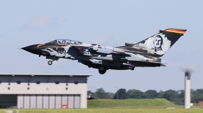 Photo ID 228221 by Milos Ruza. Germany Air Force Panavia Tornado IDS, 43 25