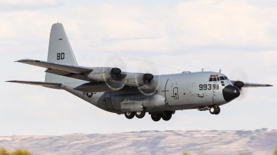 Photo ID 228235 by Ruben Galindo. USA Navy Lockheed C 130T Hercules L 382, 164993