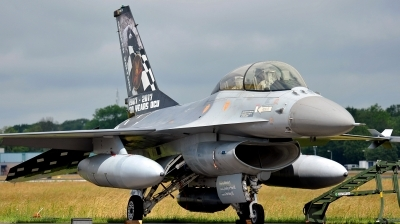 Photo ID 228237 by Alex Staruszkiewicz. Belgium Air Force General Dynamics F 16BM Fighting Falcon, FB 24