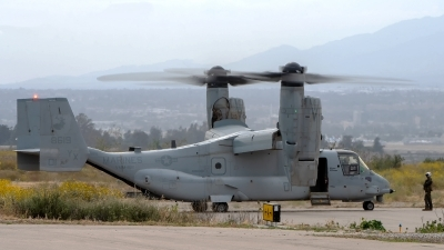 Photo ID 228270 by W.A.Kazior. USA Marines Bell Boeing MV 22B Osprey, 168619