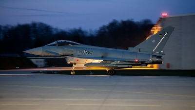 Photo ID 228326 by Jan Philipp. Germany Air Force Eurofighter EF 2000 Typhoon S, 30 65