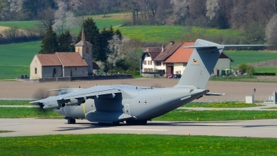 Photo ID 228417 by Sven Zimmermann. Germany Air Force Airbus A400M Atlas, 54 14