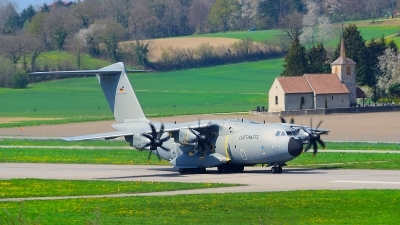 Photo ID 228416 by Sven Zimmermann. Germany Air Force Airbus A400M Atlas, 54 14