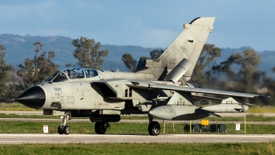 Photo ID 228571 by Thomas Ziegler - Aviation-Media. Italy Air Force Panavia Tornado IDS, MM7024
