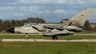 Photo ID 228540 by Thomas Ziegler - Aviation-Media. Italy Air Force Panavia Tornado IDS, MM7024