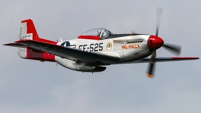 Photo ID 228598 by Aaron C. Rhodes. Private Heritage Flight Museum North American P 51D Mustang, N151AF