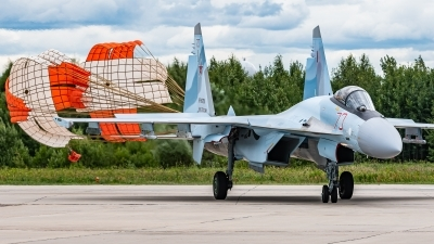 Photo ID 228592 by David Novák. Russia Air Force Sukhoi Su 35S, RF 81729