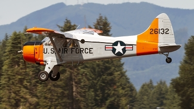 Photo ID 228635 by Aaron C. Rhodes. Private Historic Flight Foundation De Havilland Canada DHC 2 Beaver Mk1, N779XP