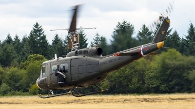 Photo ID 228877 by Aaron C. Rhodes. Private Northwest Helicopters Inc Bell UH 1H Iroquois 205, N443YB