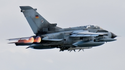 Photo ID 228811 by Frank Deutschland. Germany Air Force Panavia Tornado ECR, 46 36