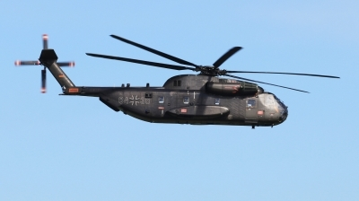 Photo ID 228844 by Milos Ruza. Germany Army Sikorsky CH 53GA S 65, 84 38
