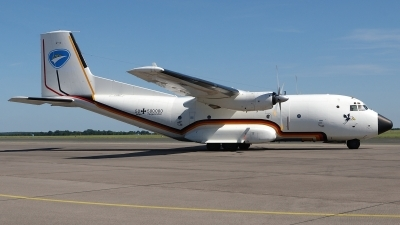 Photo ID 228843 by Klemens Hoevel. Germany Air Force Transport Allianz C 160D, 50 50