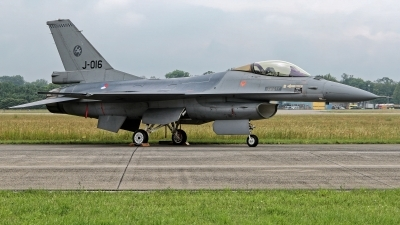 Photo ID 228878 by Rainer Mueller. Netherlands Air Force General Dynamics F 16AM Fighting Falcon, J 016