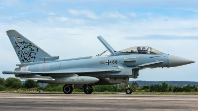 Photo ID 228941 by Thomas Ziegler - Aviation-Media. Germany Air Force Eurofighter EF 2000 Typhoon S, 30 66
