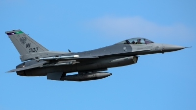 Photo ID 228957 by Thomas Ziegler - Aviation-Media. USA Air Force General Dynamics F 16C Fighting Falcon, 89 2137