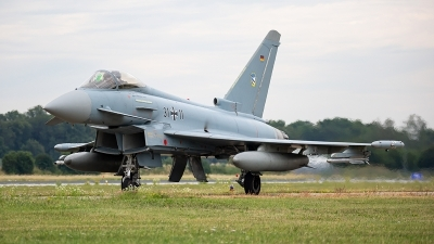 Photo ID 228950 by Jan Philipp. Germany Air Force Eurofighter EF 2000 Typhoon S, 31 11