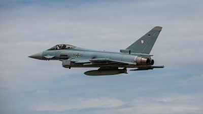 Photo ID 228990 by Jan Philipp. Germany Air Force Eurofighter EF 2000 Typhoon S, 31 01