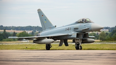 Photo ID 229056 by Jan Philipp. Germany Air Force Eurofighter EF 2000 Typhoon S, 31 11