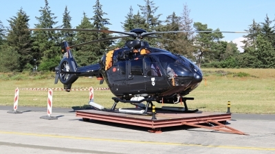 Photo ID 229125 by Milos Ruza. Germany Navy Eurocopter EC 135P2, D HDDL
